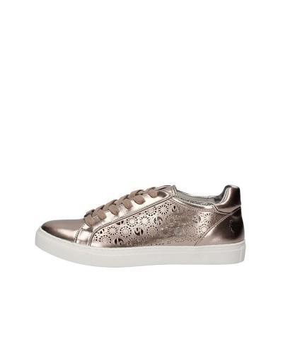 Sneakers Donna Gattinoni Rome PENCY0720WLA422 Metallic Rose