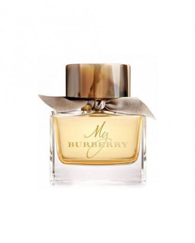 Duft My Burberry 50 ML eau de parfum.