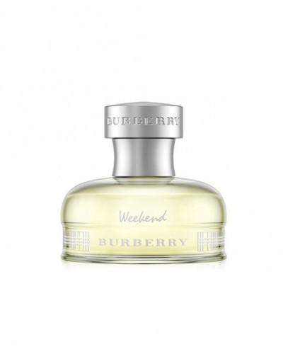Duft Burberry Weekend For Women Eau De Parfum 100 ML Spray
