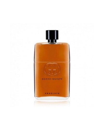 Profumo Gucci Guilty Absolute Pour Homme Eau De Parfum 50 ML Spray