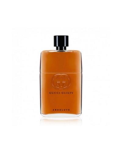 Gucci Coupable Absolu pour Homme Eau De Parfum Vaporisateur 50 ML
