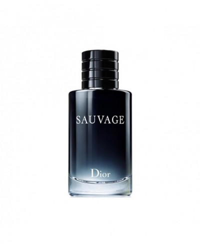 Profumo Dior Sauvage Eau De Toilette Uomo 100 ML Spray