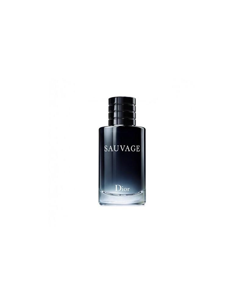 Dior Sauvage Eau De Parfum Uomo 100 ML Spray