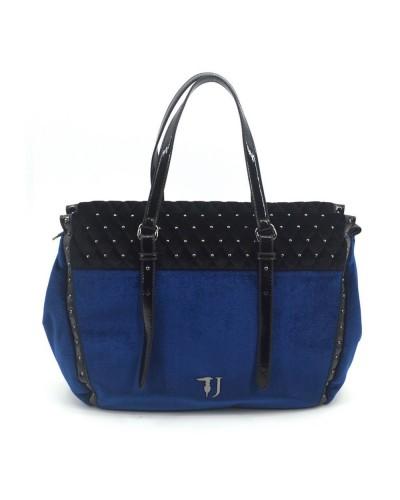 Bag Trussardi Woman Portulaca Shopping Bag