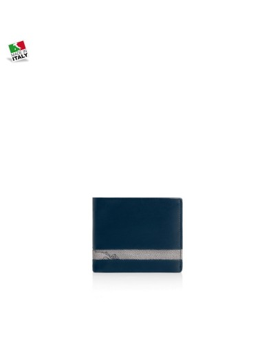 Wallet Alviero Martini 1 Classe Leather Midnight B 1495400