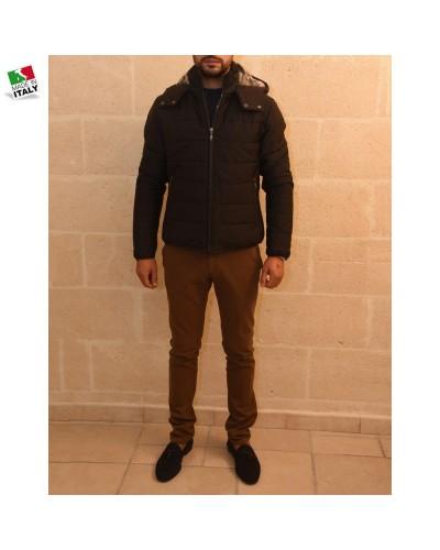 Alviero Martini mens down jacket