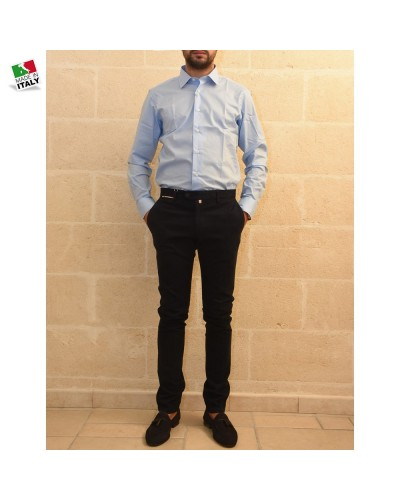 Alviero Martini man Pants Super Slim