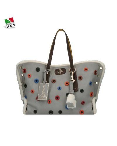 Twist Sac Shopper Anastasia