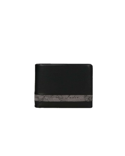 Wallet Alviero Martini 1 Classe Leather Asphalt Gr 1505400