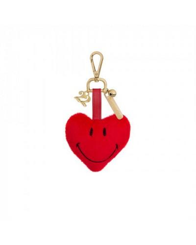 Numeroventidue Schlüsselanhänger Herz