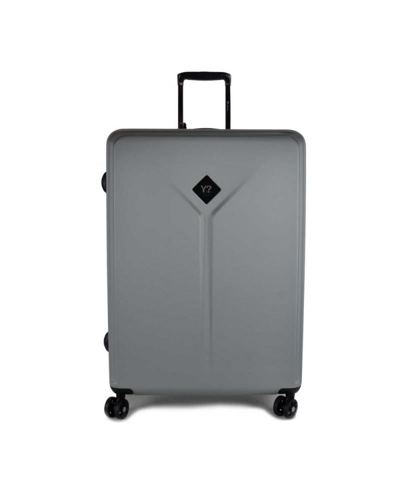 YNOT Trolley Luggage Large Grey