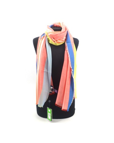 La Martina Scarf woman