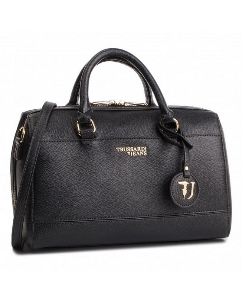 Trussardi Jeans Bag T-easy light duffle bag - Karisma Pelletteria 1fcec1f75f0b2