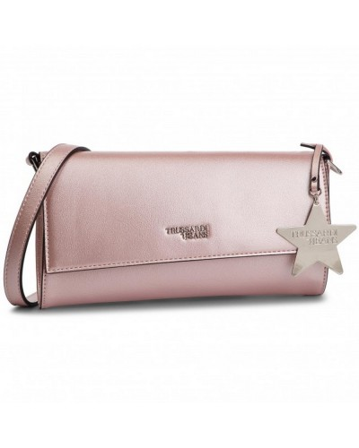 Trussardi Jeans Bag T-easy Star Clutch