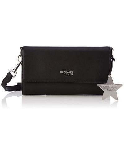 Trussardi Jeans-Tasche T-easy Star-Clutch