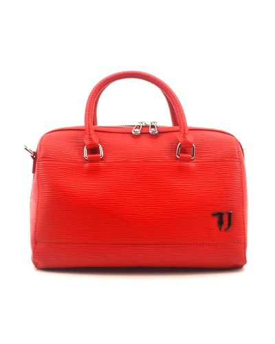 Trussardi Jeans Bag T-easy city Satchel