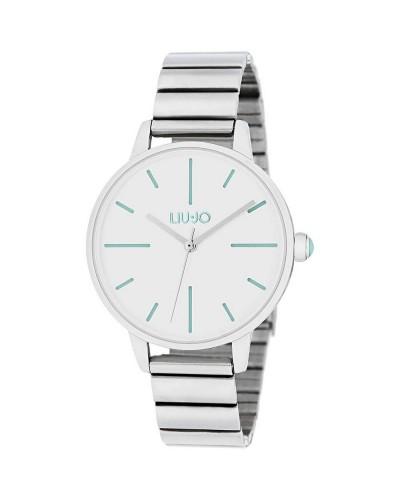 Liu-Jo Uhr, Nur Zeit