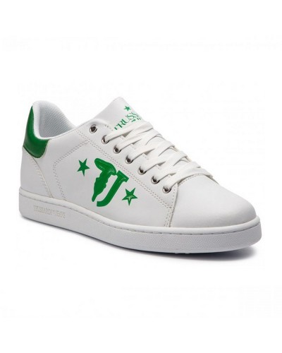 Trussardi Jeans Sneakers uomo