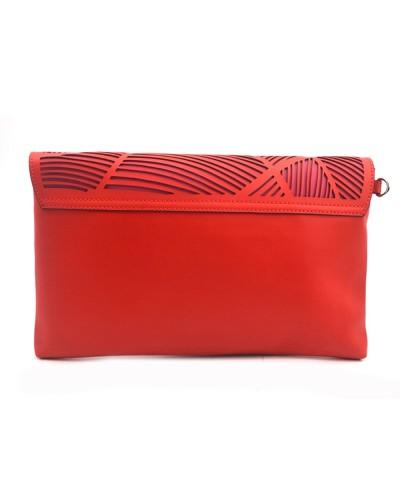 Par Byblos sac pochette femme en éco-cuir
