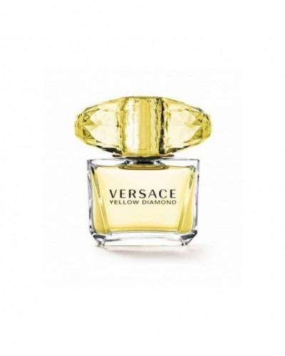 Parfum Versace Yellow Diamond eau de toilette 90ML