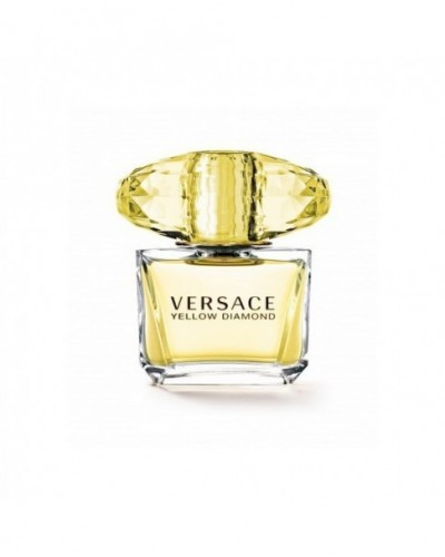Profumo Versace Yellow Diamond eau de toilette 90ML