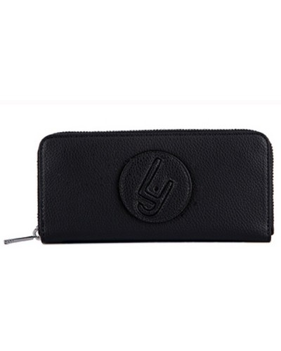 Liu Jo women's Wallet with stud with engraved logo