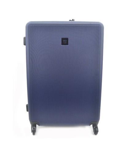 YNOT Chariot de bagages Volumineux, Bleu nuit