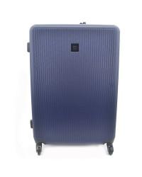 YNOT Trolley Large baggage, night Blue