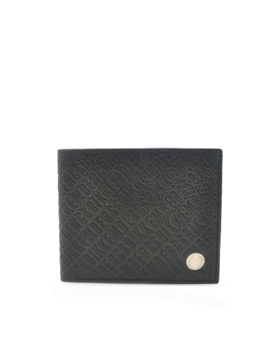 BIKKEMBERGS men's Wallet black